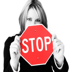 What to do when they want you to STOP calling …
